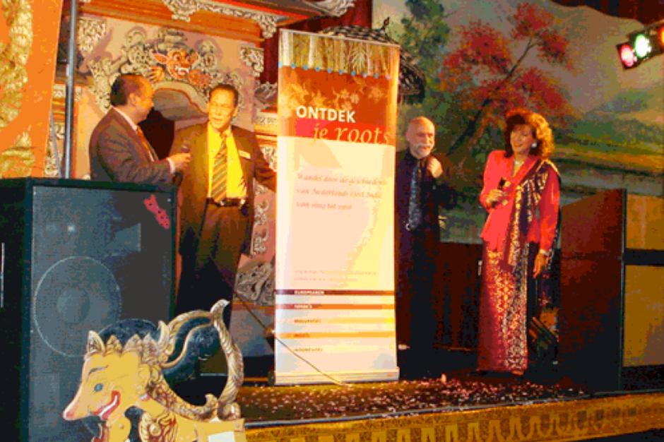 SIKB Stichting Indische Koempoelan Besar