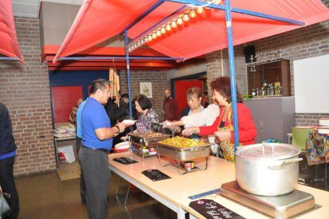 Uw bestuur en hun passie voor onze Koempoelan middagen